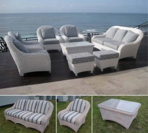 Caneworld finest quality cane furniture for Outdoor furniture gumtree