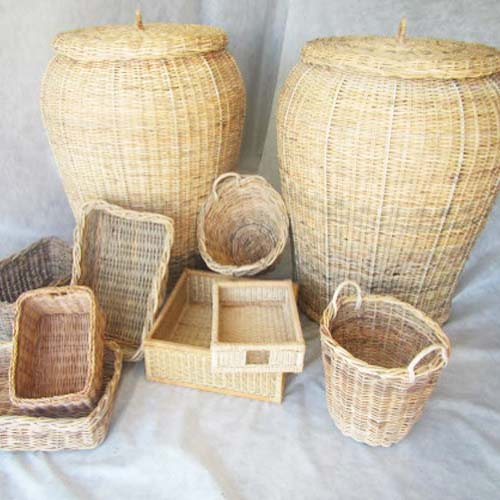 Wicker Basket Manufacturers South Africa : Baskets caneworld