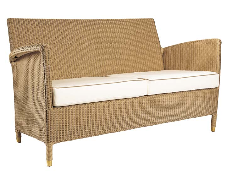 Cordoba sofa caneworld for Sofa ideal cordoba