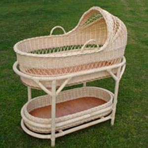 cane wicker cribs caneworld